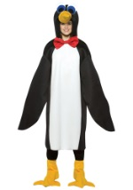 Teen Unisex Penguin Costume