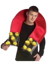 Funny Chick Magnet Costume
