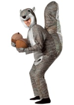Mens Nutty Squirrel Costume