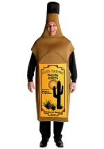 Adult Bottled Tequila Costume