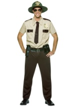 Adult Highway Patrol Costume