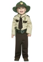 Toddler Trooper Costume
