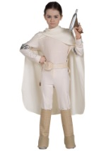 Deluxe Girls' Padme Costume