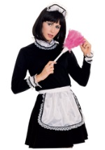 Sexy French Maid Accessories