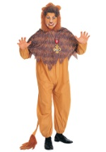 Cowardly Lion Wizard of Oz Costume