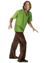 Men's Shaggy Costume