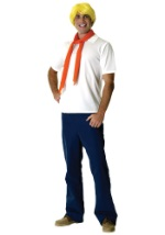 Fred Jones Costume