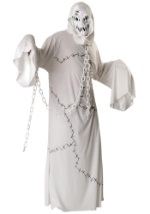 Patchwork Ghost Costume