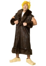 Barney Rubble Deluxe Costume