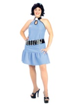 Plus Betty Rubble Deluxe Costume