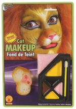 Lion Make-Up Kit