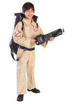 Child Ghostbuster Costume
