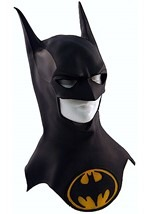 Deluxe Batman Movie Mask
