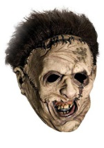 Leatherface Classic Movie Mask