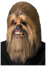Chewbacca Collectors Mask