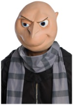 Funny Despicable Me Gru Mask