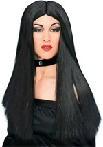 Ladies Witch Wig