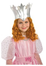 Kid's Glinda the Good Witch Wig
