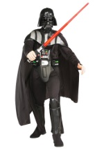 Men's Deluxe Darth Vader Costume