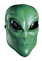 Alien Costume Mask