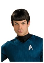 Spock Wig and Ears