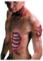 Exposed Spare Ribs Prosthetic