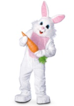 Classic Easter Bunny Costume