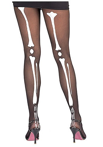 Scary Skeleton Stockings