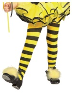 Girls Queen Bee Tights