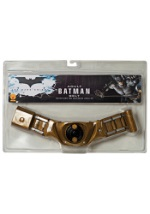 Dark Knight Batman Belt