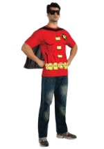 Adult Robin Costume T-Shirt