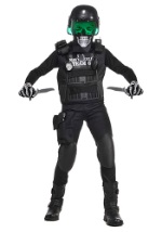 Zombie Navy Seal Costume For Kids