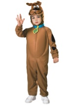 Childrens Scooby Doo Costume