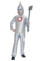 Tin Man Kid's Costume