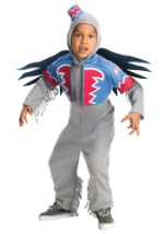 Childrens Flying Monkey Costume