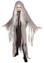 Girls Midnight Haunting Ghost Costume