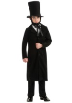 Kids Abraham Lincoln Costumes