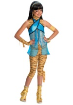 Kids Cleo de Nile Costume
