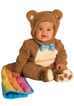 Lil Bear Baby Costume