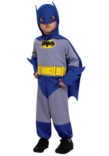 Infant / Toddler Classic Batman Costume