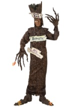 Scary Tree Suit