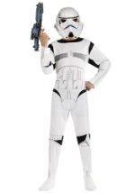 Adult Imperial Stormtrooper