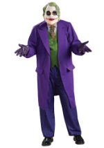 Dark Knight Joker Mens Costume