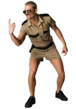 Lt. Dangle Reno 911 Costume