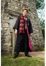 Harry Potter Deluxe Robe