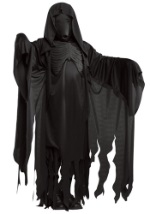 Adult Scary Dementor Costume