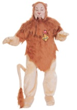 Cowardly Lion Authentic Costume