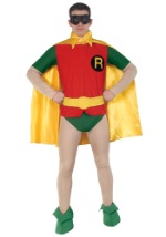 Authentic Robin Replica Costume